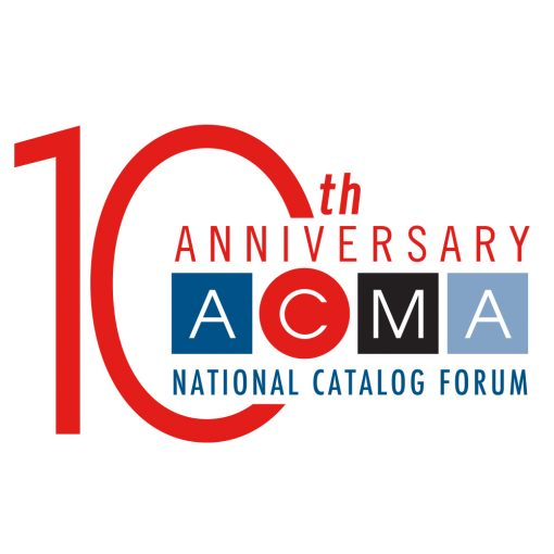 10th Annual National Catalog Forum