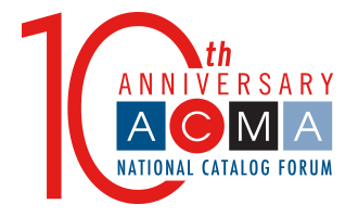National Catalog Forum